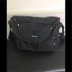 Handbags - columbia diaper bag